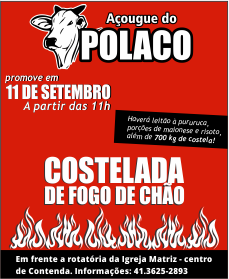 Polaco costelada 2016
